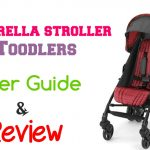 Best Umbrella Stroller For Toddlers | Review & Infographics
