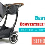Best convertible strollers in 2019 | Review & FAQs