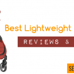 Best Lightweight Strollers in 2021 | Review & FAQs