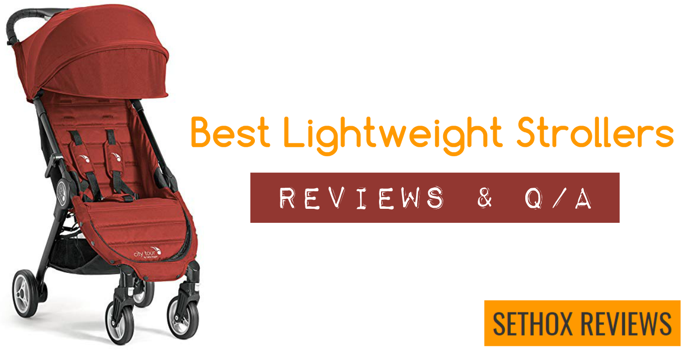 best lightweight stroller reviews