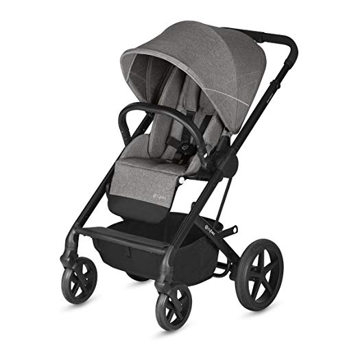 Best Convertible Strollers In 2019 Complete Review Q A