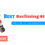 The Best Reclining Umbrella Strollers in 2019 - Reviews & Infographics