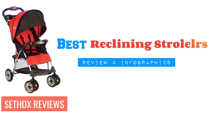 fully reclining umbrella stroller