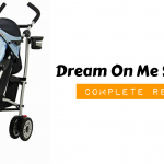 Dream On Me/Mia Moda Veloce Stroller [Complete Review]