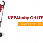UPPAbaby G-LITE Stroller [Complete Review]